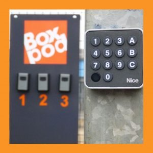 Orange-Locks